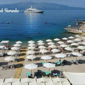 Hostellit - Dream Hotel Saranda