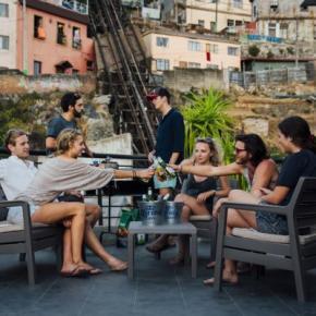 Hostellit - La Joya Hostel
