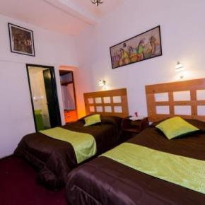 Hostellit - Royal Inti cusco