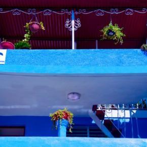 Hostellit - Casa Alina and Ariel