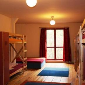Hostellit - Hostel Marabou Prague