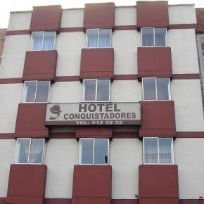 Hostellit - Hotel Conquistadores