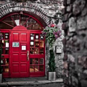 Hostellit - Isaacs Hostel Dublin