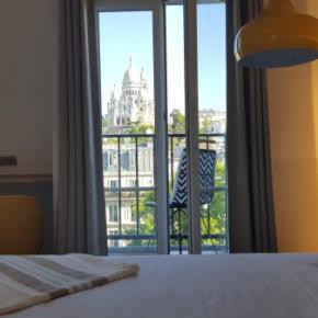 Hostellit - Le Regent Hostel Montmartre