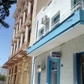 Hostellit - San Remo Hostel
