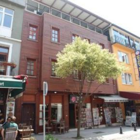 Hostellit - Gul Sultan Hotel