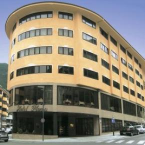 Hostellit -  Hotel Plaza Andorra