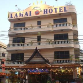Hostellit - Lamai Hotel