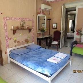 Hostellit - Chambres Chez l'Habitant Chez Brigitte.B