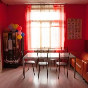 Hostellit - Moscow Home Hostel