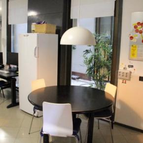 Hostellit - Alternative Creative Youth Hostel Barcelona