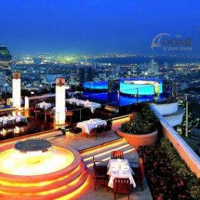 Hostellit - Lebua At State Tower