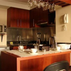 Hostellit - Apart Hotel Providencia