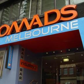 Hostellit - Nomads Melbourne