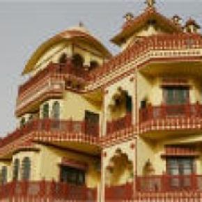 Hostellit - Umaid Bhawan Hotel