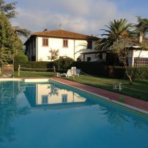 Hostellit - Airone Pisa Park Hotel