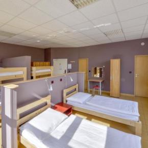 Hostellit - PLUS Prague Hostel