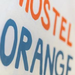 Hostellit - Hostel Orange