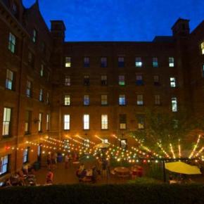 Hostellit - HI NYC Hostel