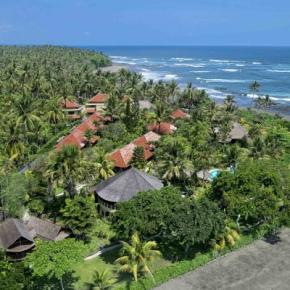 Hostellit - Puri Dajuma Cottages, Eco Beach Resort and Spa