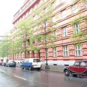 Hostellit - Alfa tourist Service - Hostel Svehlova