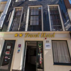 Hostellit - Travel Hotel Amsterdam