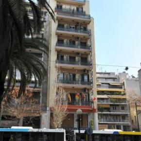 Hostellit - Hotel Pergamos