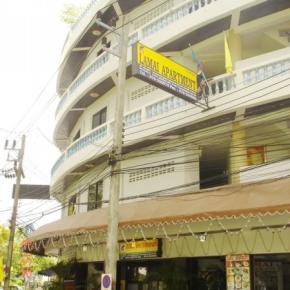 Hostellit - Lamai Apartment