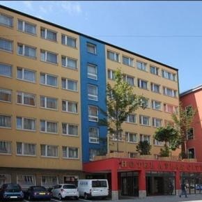 Hostellit - Atlas City Hotel
