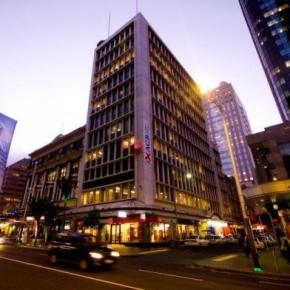 Hostellit - Base Auckland