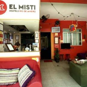 Hostellit - El Misti Copacabana