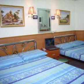 Hostellit - Guangdong Guest House