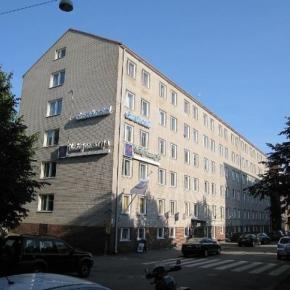 Hostellit - Eurohostel - Helsinki