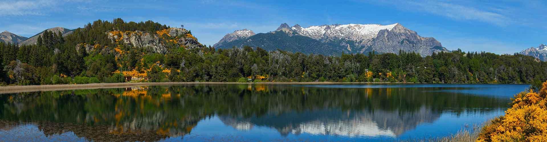 Bariloche – Hostellit kohteessa Bariloche. Bariloche -karttoja, valokuvia ja arvosteluja kaikista Bariloche -hostelleista.