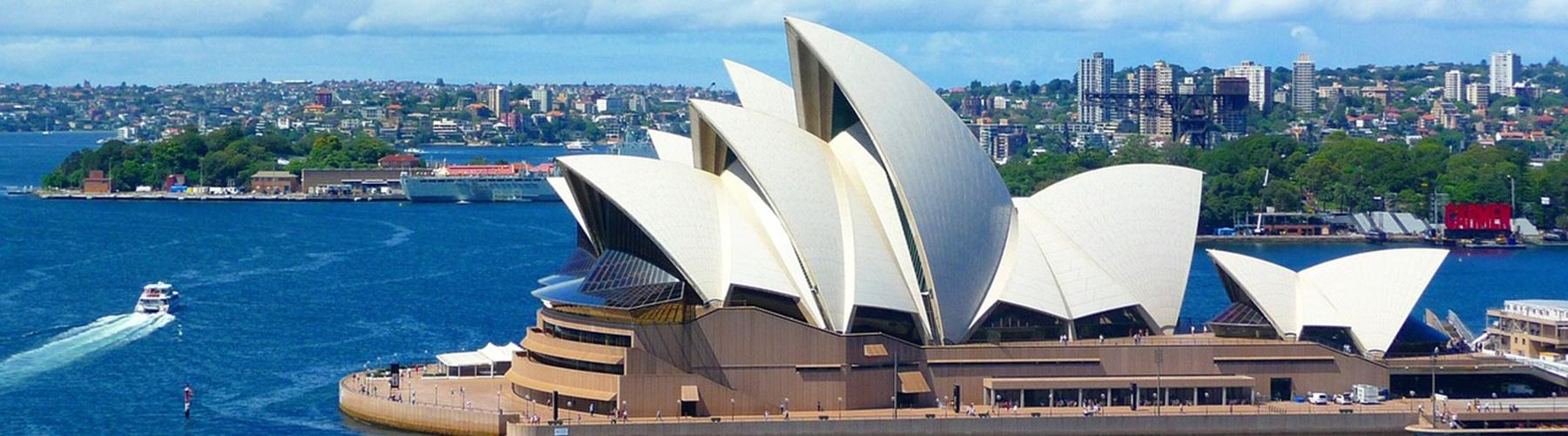 Sydney – Hostellit lähellä maamerkkiä Sydneyn oopperatalo. Sydney -karttoja, valokuvia ja arvosteluja kaikista Sydney -hostelleista.