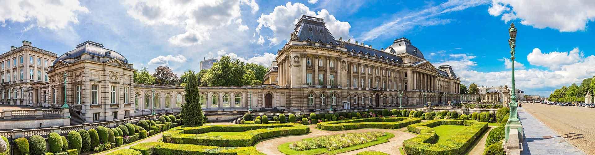 Bryssel – Hostellit kohteessa Bryssel. Bryssel -karttoja, valokuvia ja arvosteluja kaikista Bryssel -hostelleista.