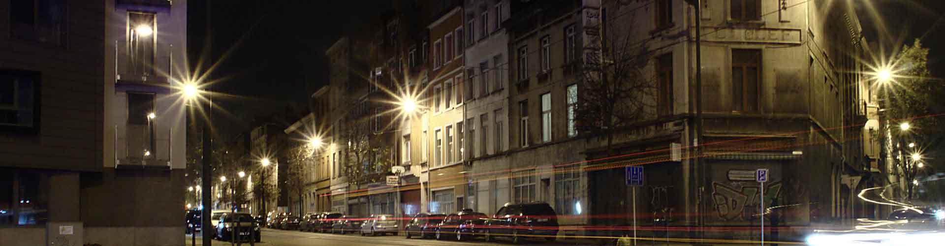 Bryssel – Huoneet kaupungiosassa Molenbeek-Saint-Jean. Bryssel -karttoja, valokuvia ja arvosteluja kaikista Bryssel -huoneista.