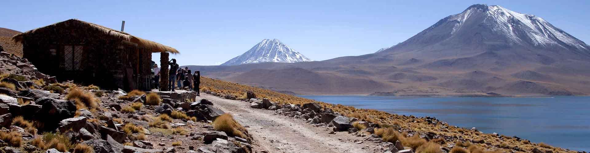 San Pedro de Atacama – Student accommodation, hostels and coworking spaces in San Pedro de Atacama (Chile). Maps of San Pedro de Atacama, photos and reviews for each place in San Pedro de Atacama.