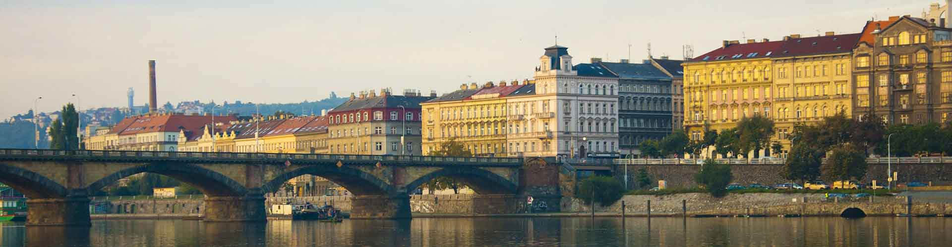Praha – Hostellit kaupungiosassa Prague 2. Praha -karttoja, valokuvia ja arvosteluja kaikista Praha -hostelleista.