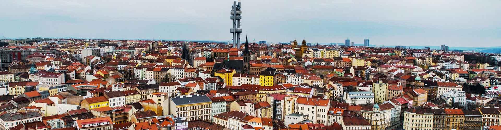 Praha – Hostellit kaupungiosassa Zizkov. Praha -karttoja, valokuvia ja arvosteluja kaikista Praha -hostelleista.