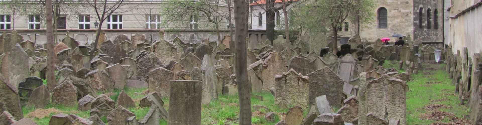 Praha – Hostellit lähellä Vanha juutalainen hautausmaa. Praha -karttoja, valokuvia ja arvosteluja kaikista Praha -hostelleista.