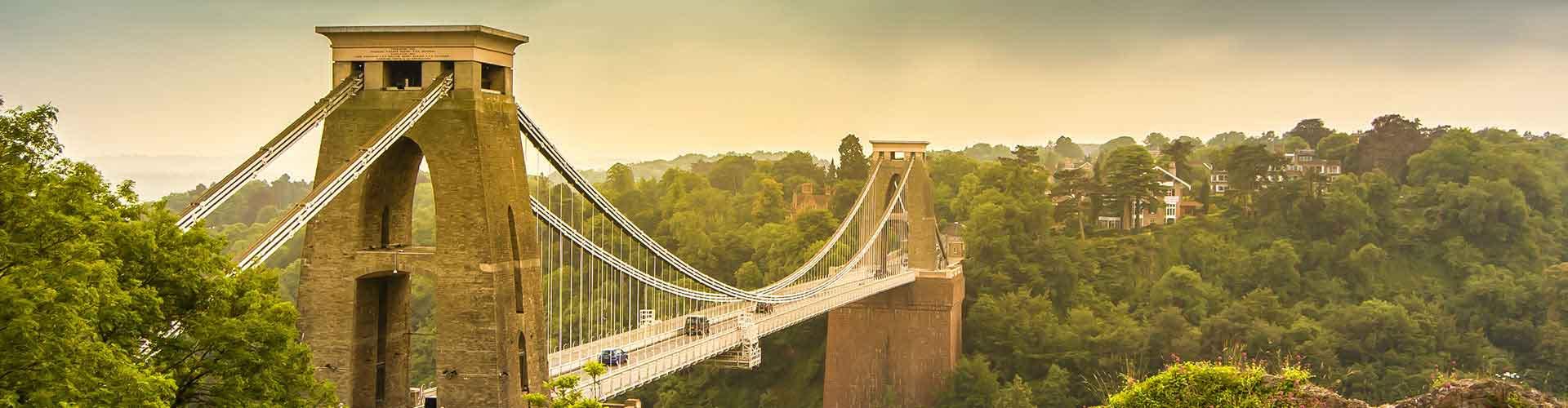 Bristol – Hostellit kaupungiosassa Broadmead. Bristol -karttoja, valokuvia ja arvosteluja kaikista Bristol -hostelleista.