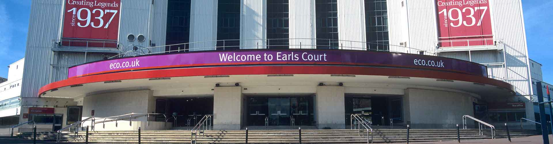 Lontoo – Hostellit kaupungiosassa Earls Court. Lontoo -karttoja, valokuvia ja arvosteluja kaikista Lontoo -hostelleista.