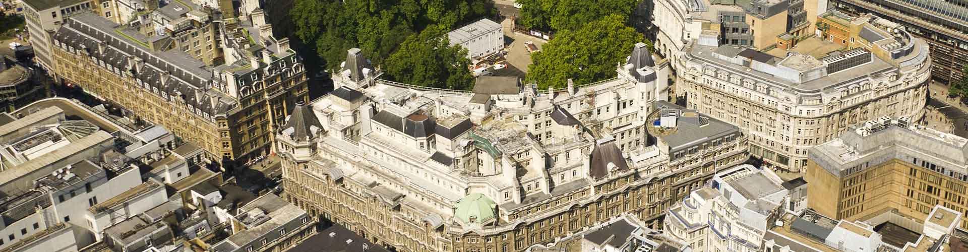 Lontoo – Hostellit kaupungiosassa Finsbury. Lontoo -karttoja, valokuvia ja arvosteluja kaikista Lontoo -hostelleista.