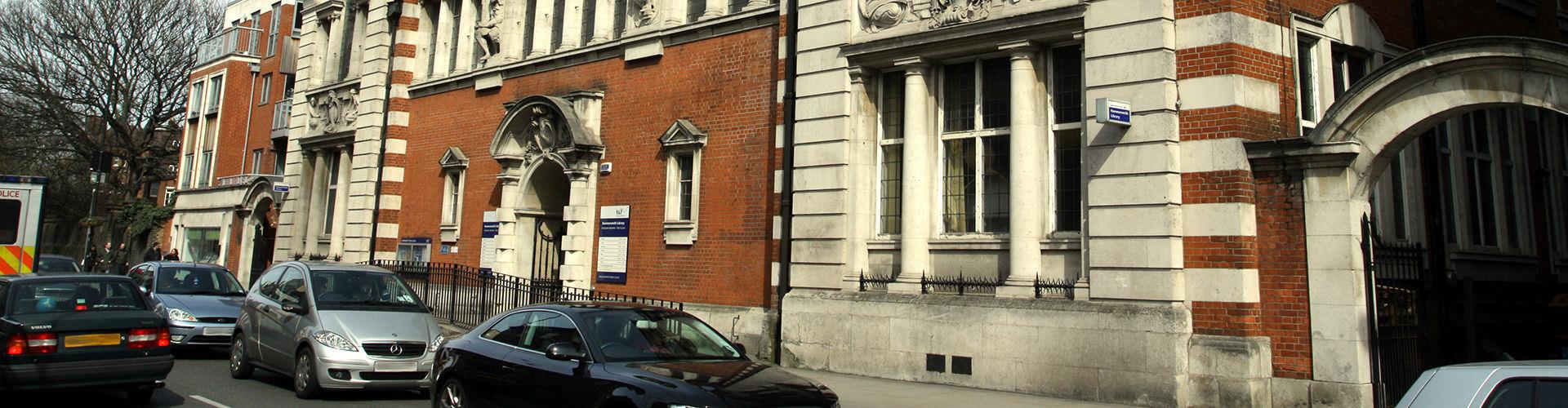 Lontoo – Hostellit kaupungiosassa Hammersmith Broadway. Lontoo -karttoja, valokuvia ja arvosteluja kaikista Lontoo -hostelleista.