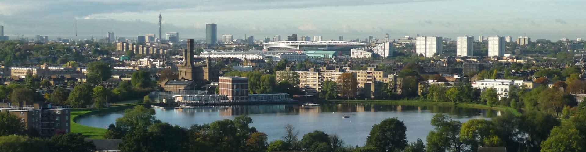 Lontoo – Hostellit kaupungiosassa Stoke Newington. Lontoo -karttoja, valokuvia ja arvosteluja kaikista Lontoo -hostelleista.