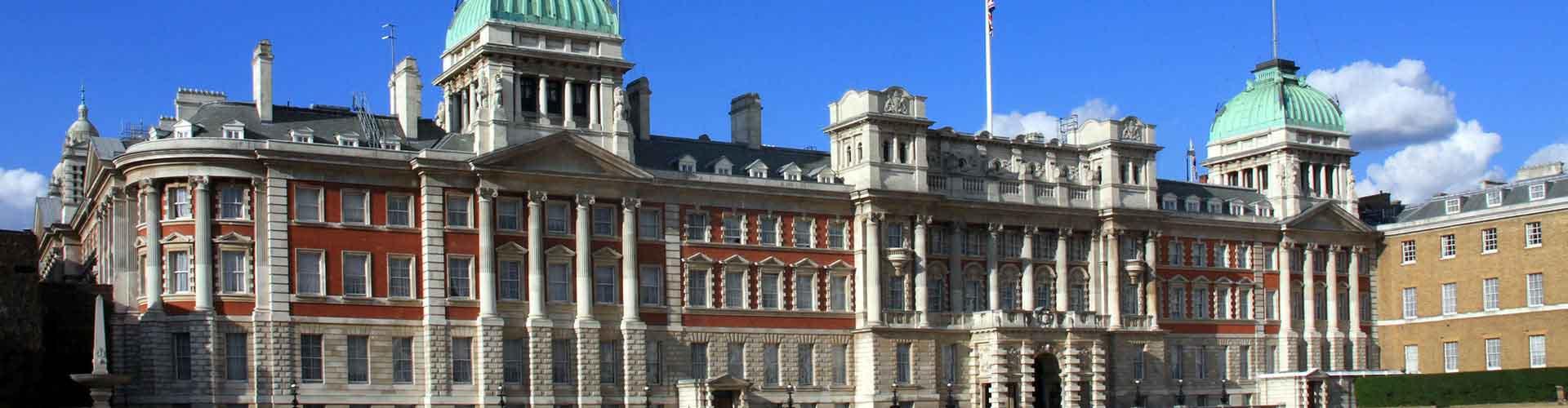 Lontoo – Hostellit lähellä Regent's Park. Lontoo -karttoja, valokuvia ja arvosteluja kaikista Lontoo -hostelleista.