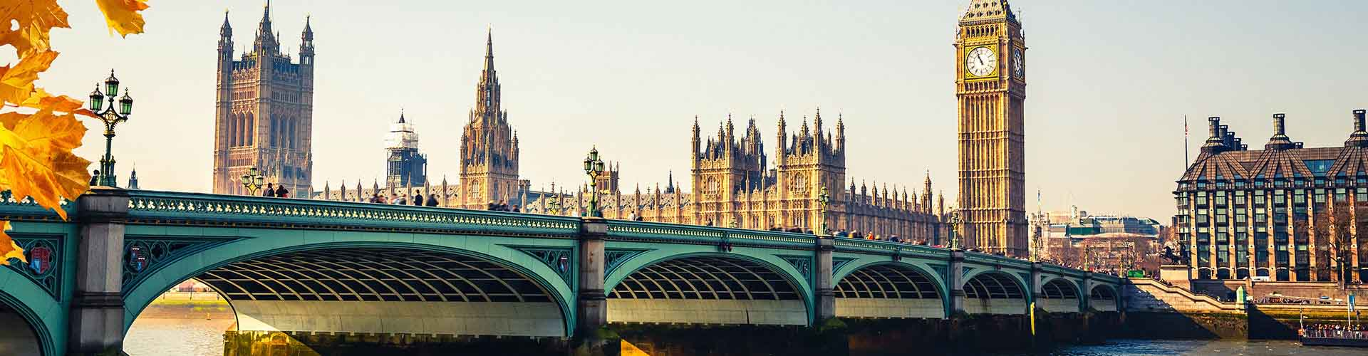 Lontoo – Hostellit kaupungiosassa Courtfield. Lontoo -karttoja, valokuvia ja arvosteluja kaikista Lontoo -hostelleista.