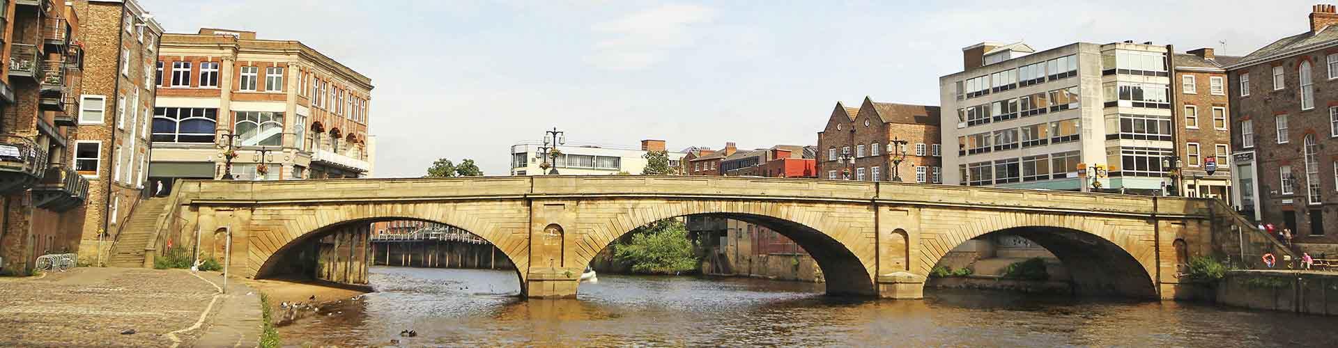 York – Hostellit kohteessa York. York -karttoja, valokuvia ja arvosteluja kaikista York -hostelleista.