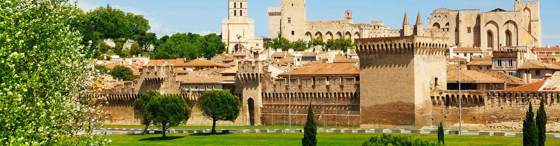 Avignon – Bed and breakfast in Avignon (Ranska). Maps of Avignon, photos and reviews for each Bed and breakfast in Avignon.